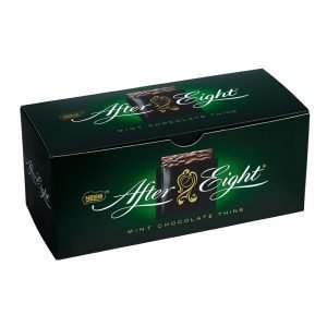 After Eight 200g - 34% rabatt