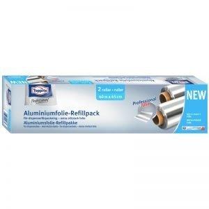 Aluminiumfolie 40m x 45cm 2-pack - 20% rabatt