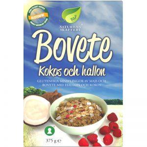 Boveteflingor Kokos & Hallon 375g - 55% rabatt