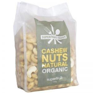 Cashewnötter 750g - 26% rabatt