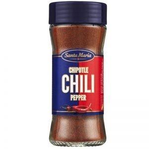 """Chilipeppar """"Chipotle"""" 37g - 53% rabatt"""