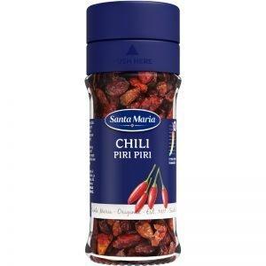 Chilipeppar Piri Piri - 41% rabatt