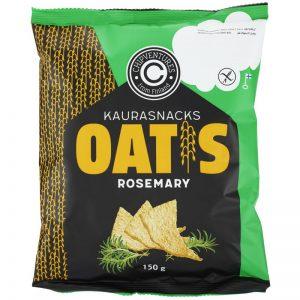 Chips Rosmarin - 43% rabatt