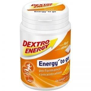 """Dextrostabletter """"Orange"""" 68g - 50% rabatt"""