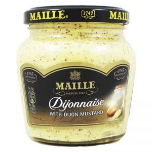 Dijonnaise 200g - 42% rabatt