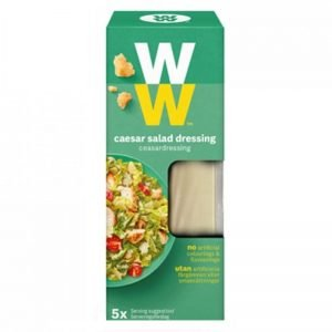 Dressing Caesar Salad 5-pack - 72% rabatt