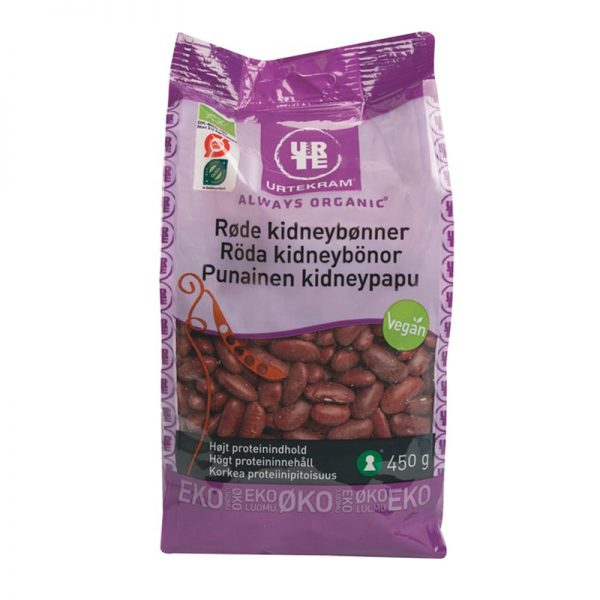 Eko Kidneybönor Röda - 37% rabatt