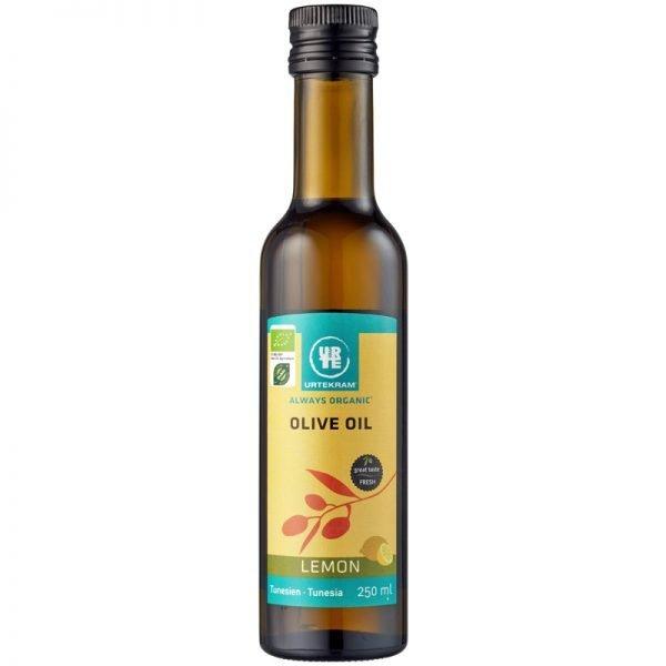 Eko Olivolja Extra Virgin Citron - 39% rabatt