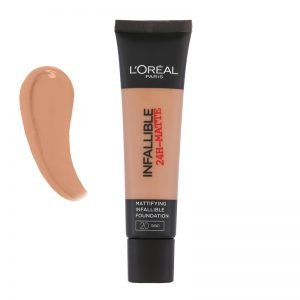 Foundation Sand 20 35ml - 51% rabatt