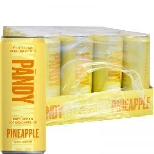 Funktionsdryck Ananas 24-pack - 47% rabatt
