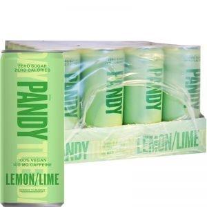 Funktionsdryck Lemon & Kune 24-pack - 47% rabatt
