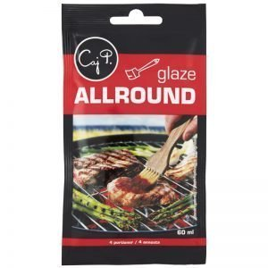 "Glaze ""Allround"" 60ml - 27% rabatt"