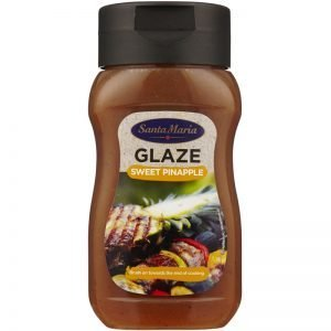 "Glaze ""Sweet Pineapple"" 280ml - 58% rabatt"