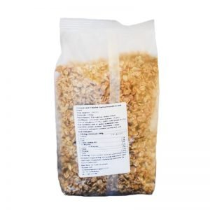 Granola Kanel & Chia - 71% rabatt