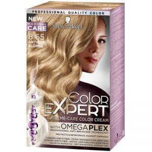 """Hårfärgningsmedel """"Antique Blonde"""" 166,8ml - 55% rabatt"""