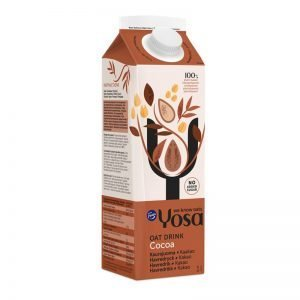 Havredryck Kakao - 58% rabatt