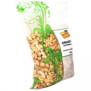 Jordnötter Gräddfil & Dill 450g - 60% rabatt