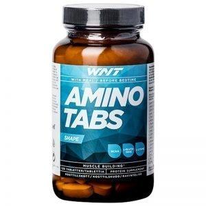 """Kosttillskott """"Amino"""" 120-pack - 77% rabatt"""