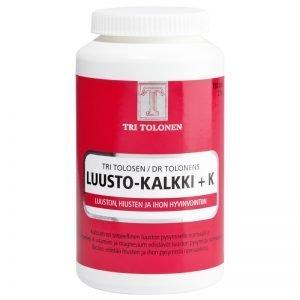 Kosttillskott Kalcium 180st - 87% rabatt