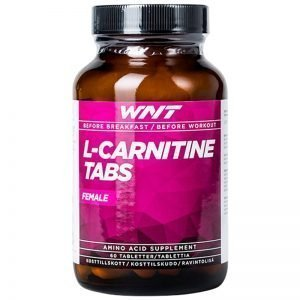 "Kosttillskott ""L-Carnitine"" 60-pack - 80% rabatt"