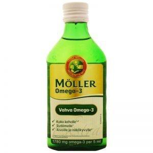 """Kosttillskott """"Omega3"""" 250ml - 34% rabatt"""