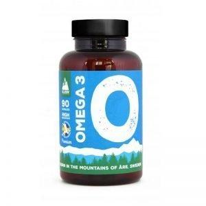 """Kosttillskott """"Omega3"""" 90-pack - 28% rabatt"""