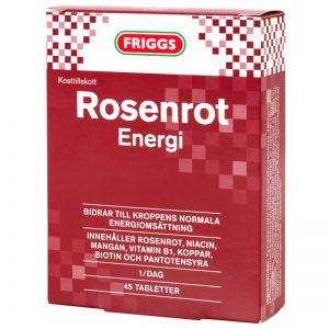 Kosttillskott Rosenrot 45-pack - 57% rabatt