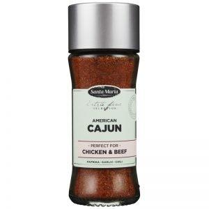 """Kryddblandning """"Cajun"""" 37g - 57% rabatt"""