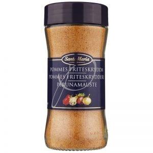 """Kryddblandning """"Pommes Frites"""" Stor 160g - 57% rabatt"""