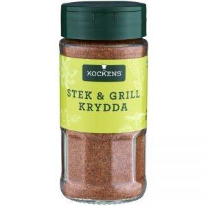 Kryddblandning Stek & Grill 210g - 52% rabatt
