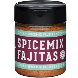 Kryddmix Fajitas - 60% rabatt