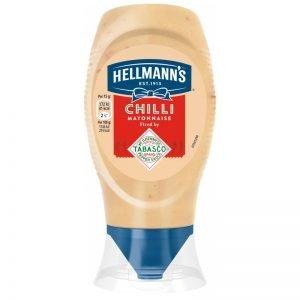 Majonnäs Chili - 51% rabatt