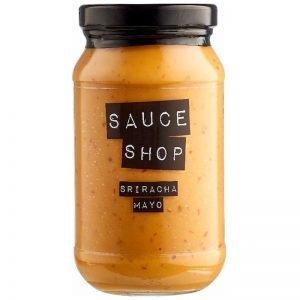 """Majonnäs """"Sriracha"""" 250g - 51% rabatt"""