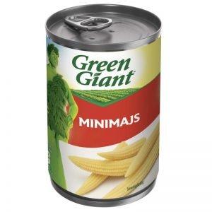 Minimajs - 19% rabatt