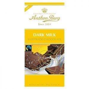 Mjölkchoklad Dark Milk 100g - 42% rabatt