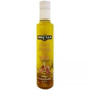 Olivolja Vitlök 250ml - 35% rabatt