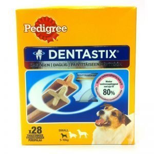 Pedigree Denta Stix small - 45% rabatt
