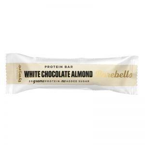 Proteinbar Vit Choklad & Mandlar 55g - 35% rabatt