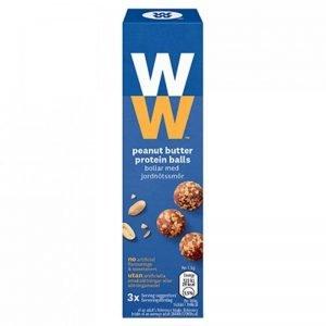 """Proteinbollar """"Peanut Butter"""" 3 x 7,5g - 33% rabatt"""