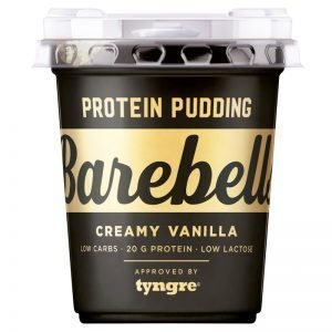"Proteinpudding ""Creamy Vanilla"" 200g - 13% rabatt"