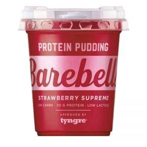 "Proteinpudding ""Strawberry Supreme"" 200g - 13% rabatt"