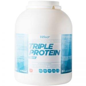 Proteinpulver Jordgubbar 3kg - 63% rabatt