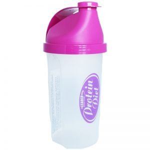 "Shaker ""Protein Diet"" 1st - 41% rabatt"