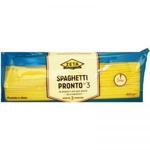 Spaghetti Pronto - 16% rabatt