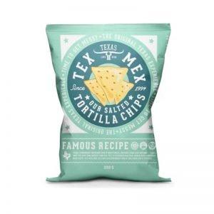 Tortillachips Salt - 56% rabatt