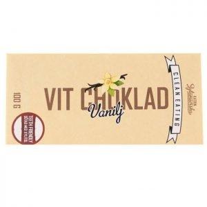 Vit Choklad Vanilj - 57% rabatt