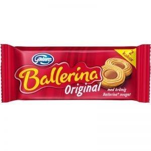 Ballerina Original Snackpack - 49% rabatt