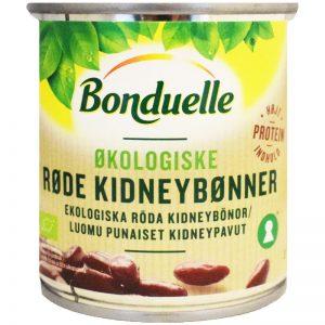 Eko Röda Kidneybönor - 40% rabatt