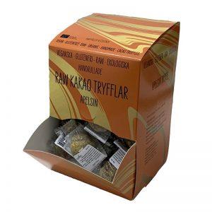 Eko Raw Tryffell Apelsin 40-pack - 60% rabatt