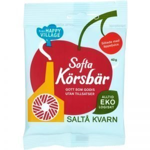 Eko Softa Körsbär - 44% rabatt